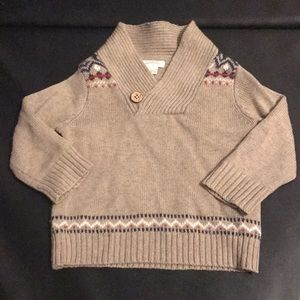 Other - Boutique baby sweater 12-18mon